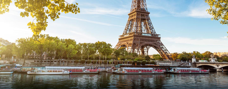 Hilton Hotels Amp Resorts France