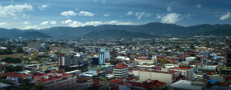 Hilton Hotels Amp Resorts Costa Rica
