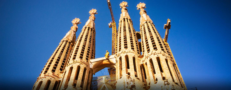 H 244 Tels Et Complexes Hilton Espagne