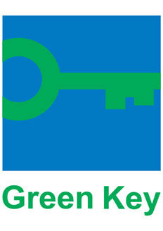 Green Key Awarded Hotel
