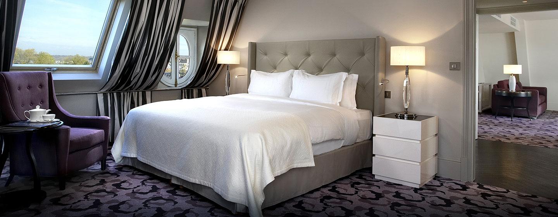 Hôtel Trianon Palace Versailles, Waldorf Astoria, France - Suite Terrasse