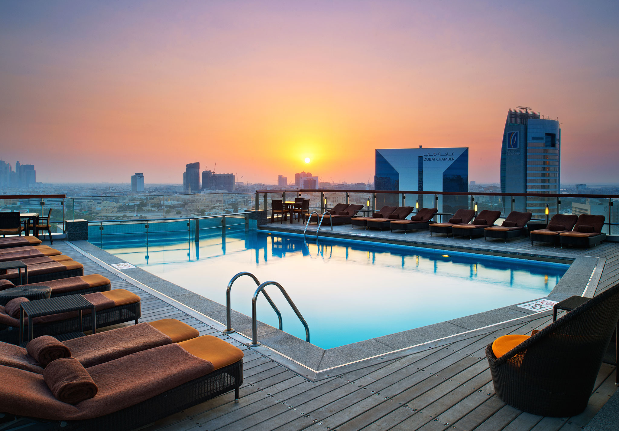 Hilton Worldwide Hotels Resorts Mirats Arabes Unis