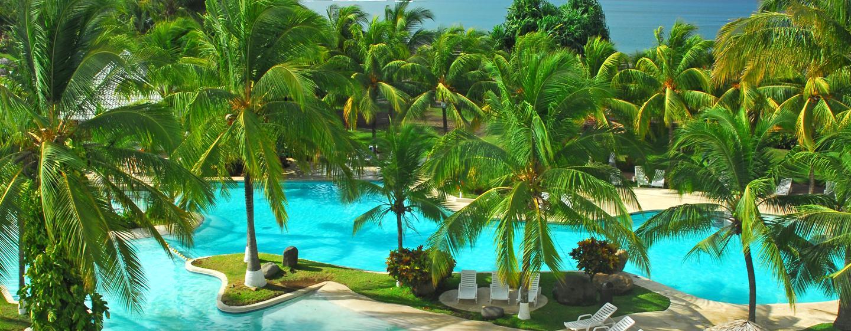 Hôtel DoubleTree Resort by Hilton Central Pacific, Puntarenas, Costa Rica - Piscines