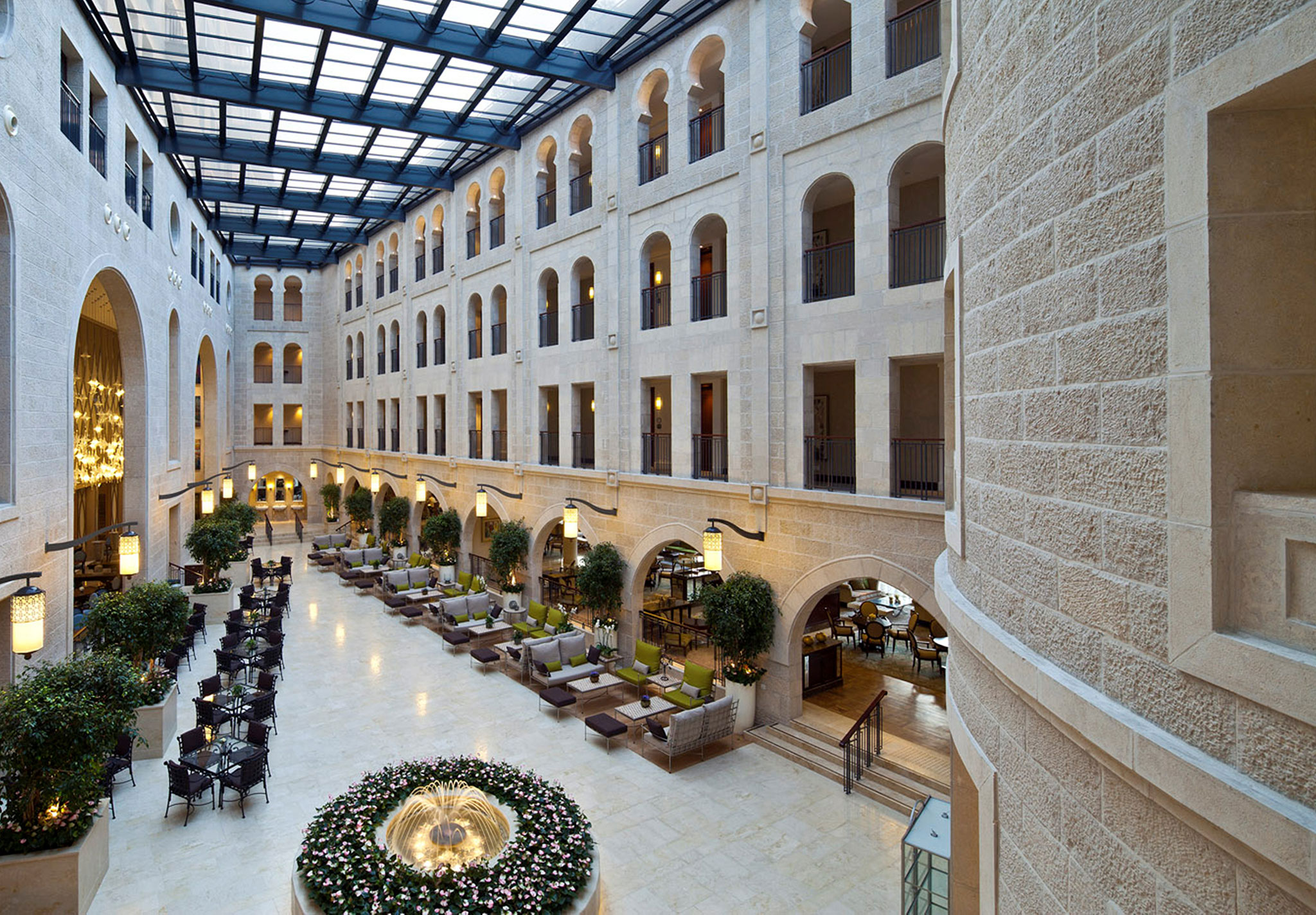 hilton hotels building sustainability with a Join hilton honors™ upgrade your account and earn points at over 3,600 hotels in 82  the doubletree suites by hilton hotel columbus downtown is steps away from.
