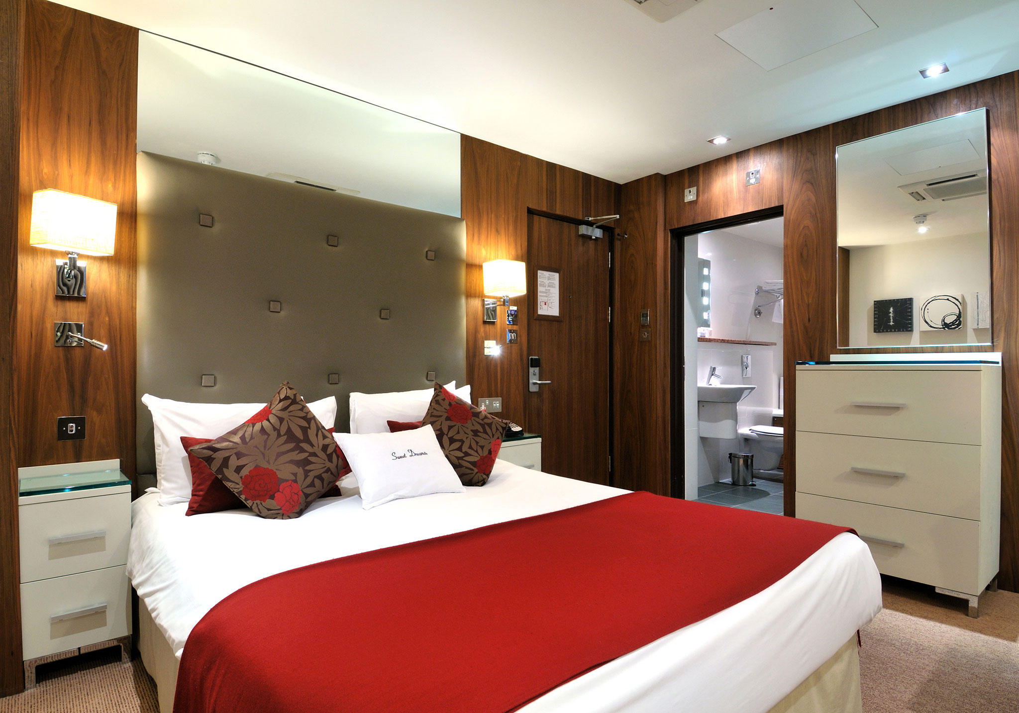 Hotel Centre De Londres