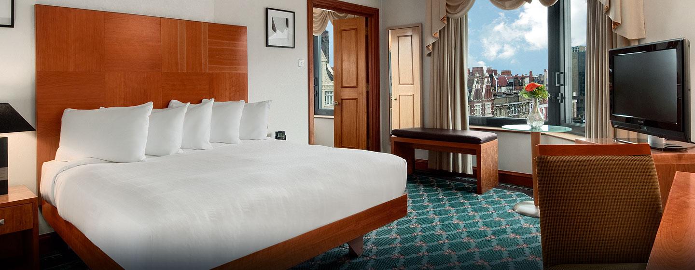 Hôtel Hilton London Metropole, Londres - Suite exécutive