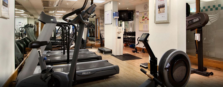 Hôtel Hilton London Metropole, Londres - Centre sportif