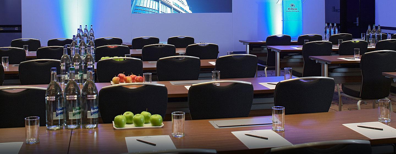 Hôtel Hilton London Metropole, Londres - Salle de réunion