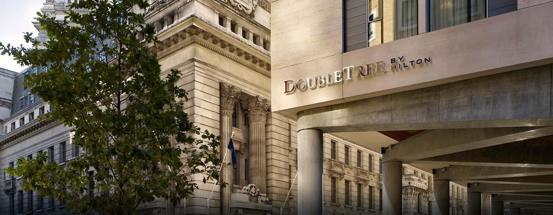 Hôtel DoubleTree by Hilton Tower of London, Londres - Extérieur de l'hôtel