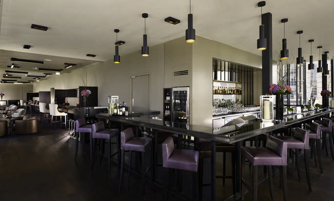 Hôtel DoubleTree by Hilton Tower of London, Londres - Bar Skylounge