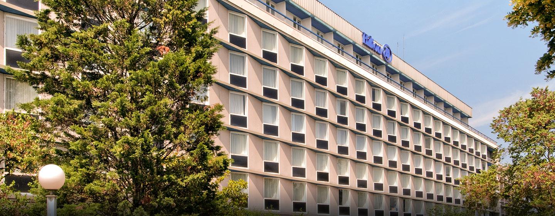 Hôtel Hilton Paris Orly Airport - Extérieur de l'hôtel
