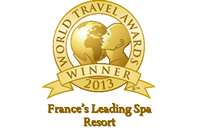 Lauréat des World Travel Awards 2013