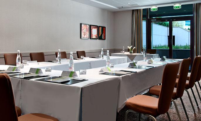 Hotel Restaurant Les Voyageurs Evian