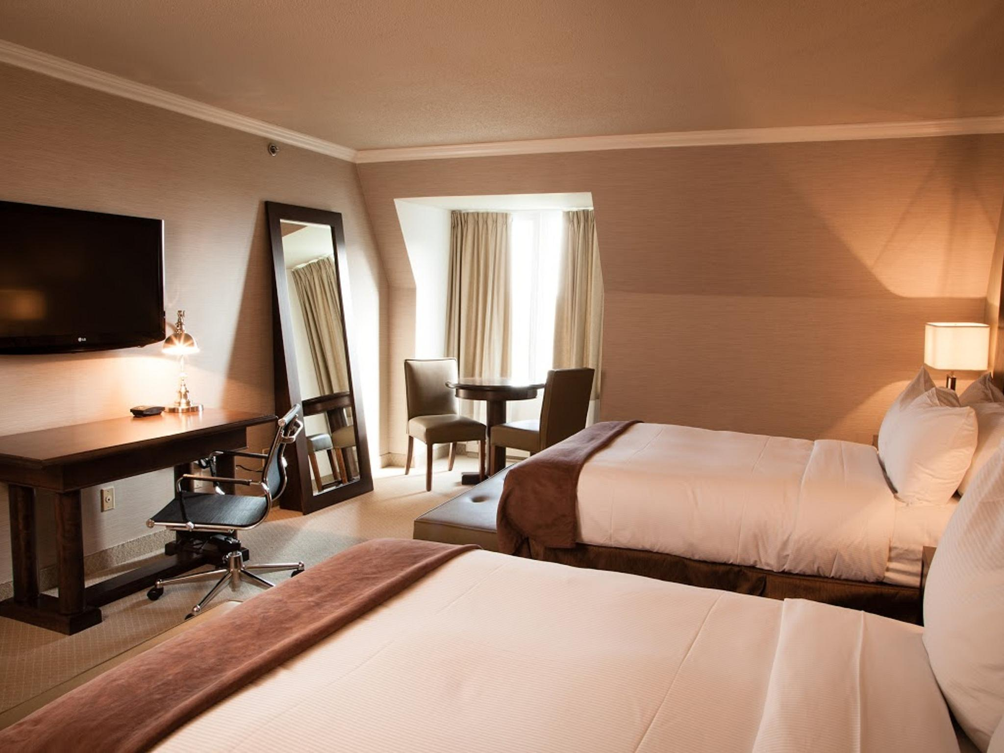 Hilton Hotels Ottawa Canada