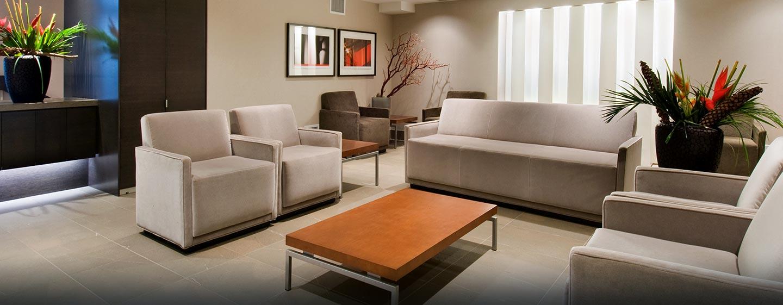 Hôtel Hilton Toronto Airport Hotel & Suites - Alcôve Hilton