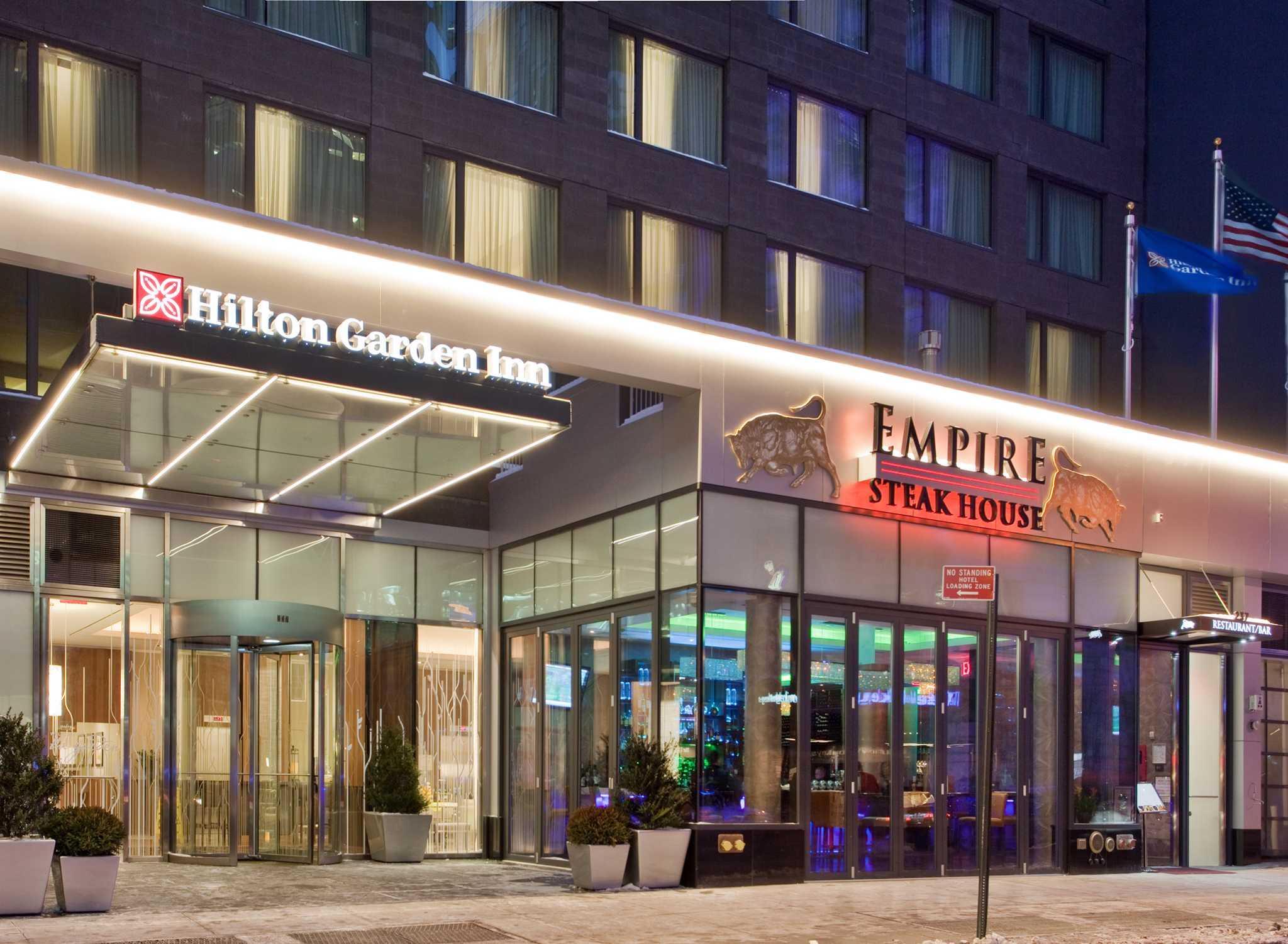 Hotel In New York Gunstig