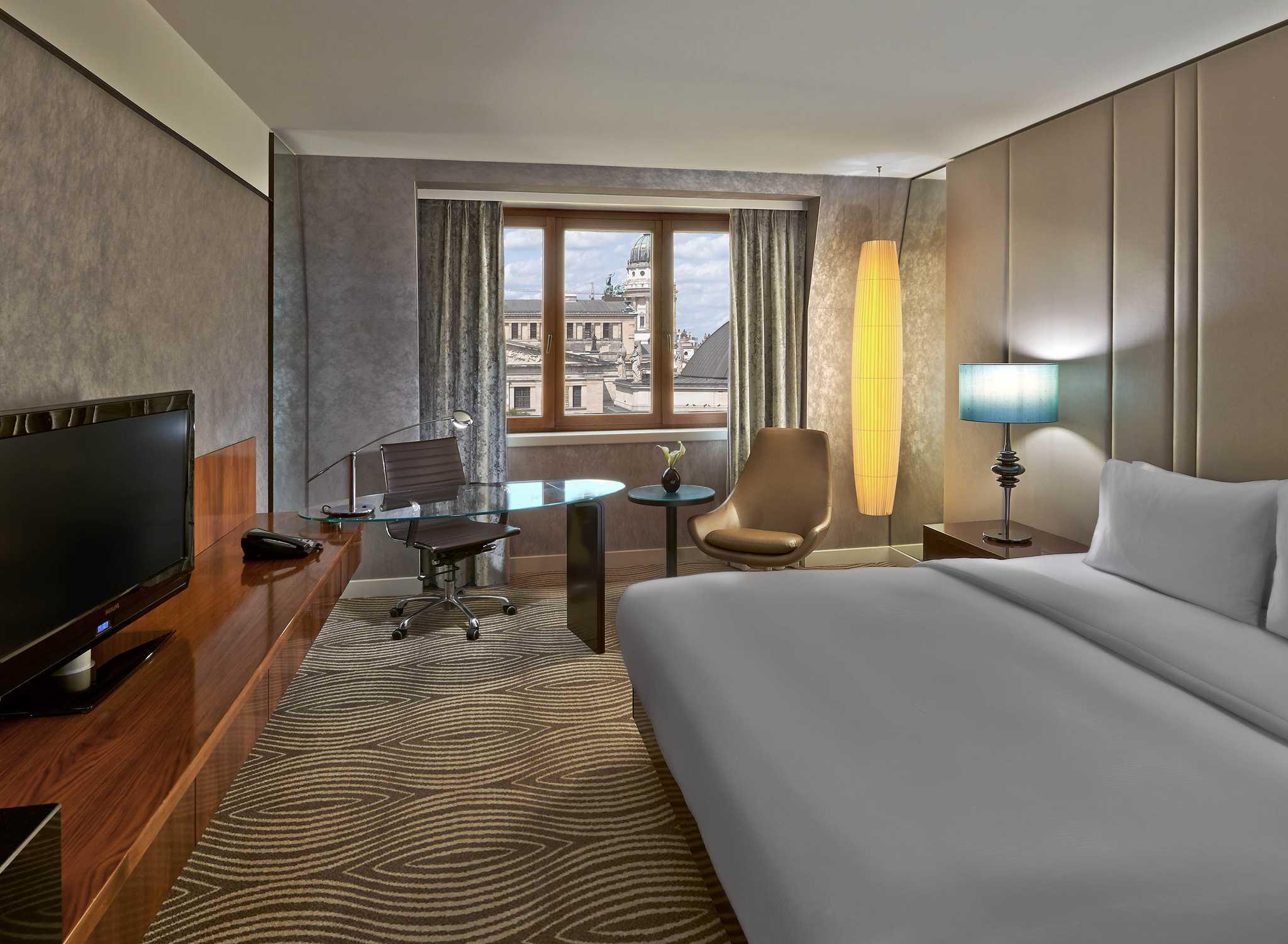 Hilton Berlin Hotel - Hotel in Berlijn, Duitsland - Hotel in ...