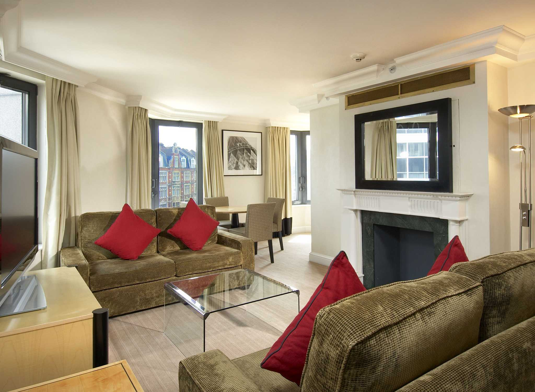 Hotel In London Gunstig