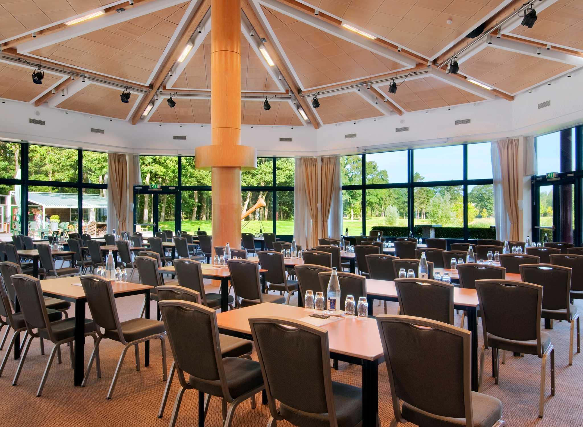 Hilton Royal Parc Soestduinen - Nederland