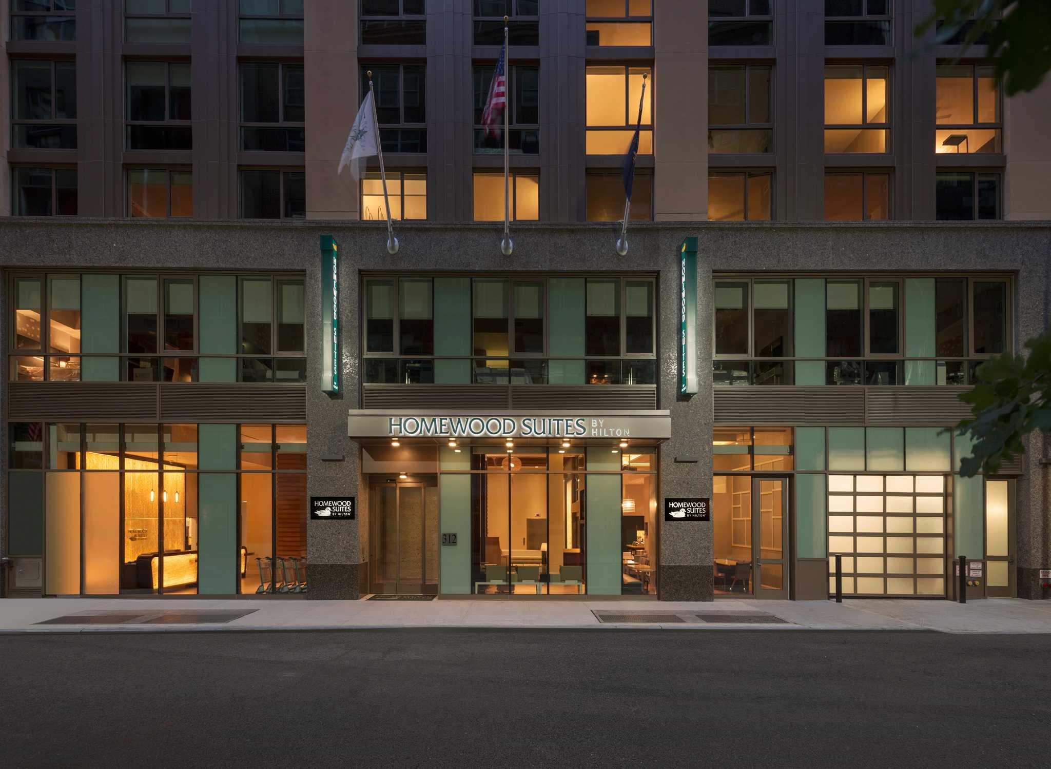 New York Hotel Gunstig Manhattan