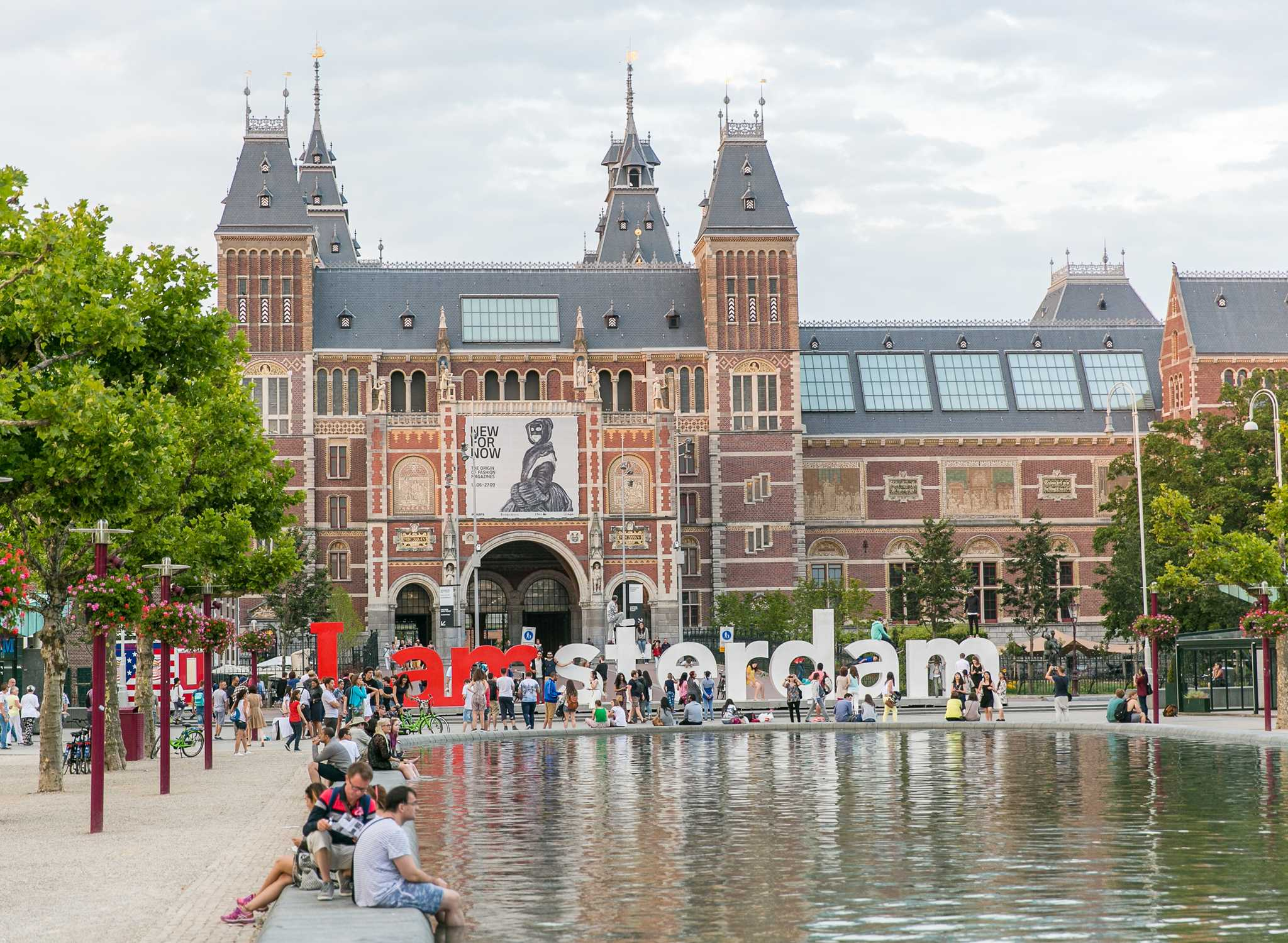 Amsterdam Hotel  Personen