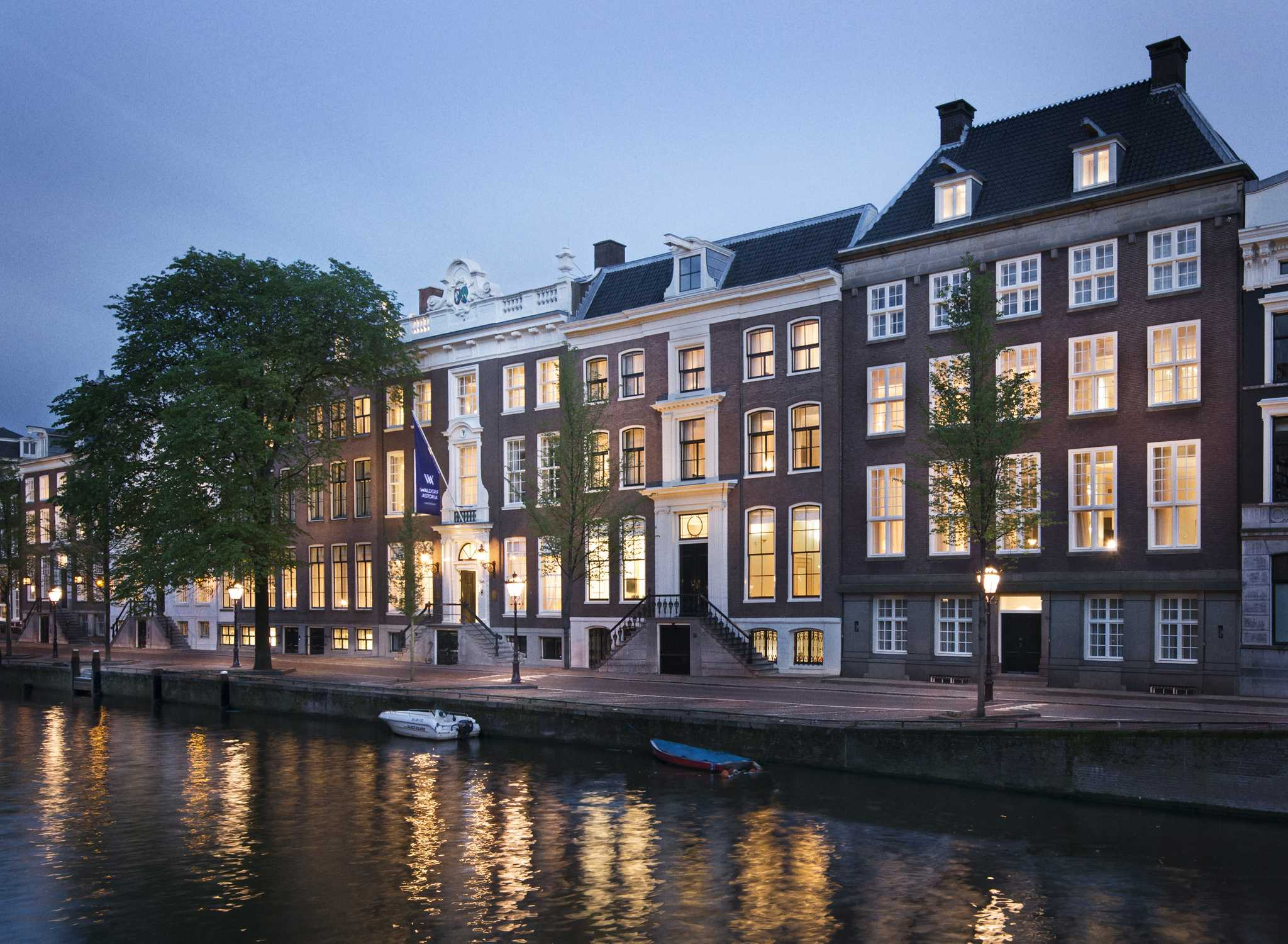 Hilton Worldwide Hotels Resorts Nederland