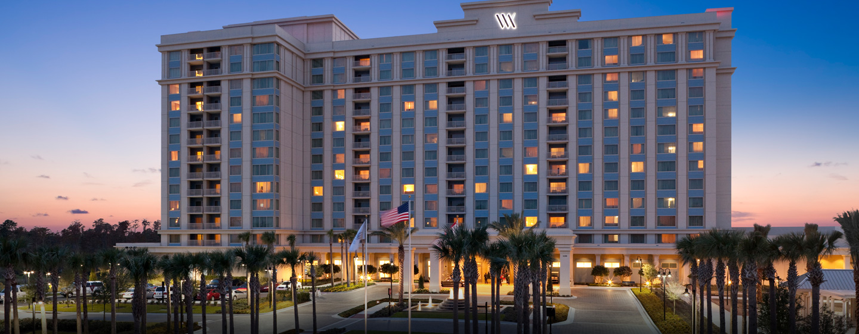 Waldorf astoria hotels resorts deluxe topfaciliteiten for Hotel waldorf astoria