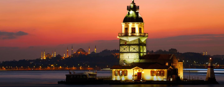 Hilton Hotels Amp Resorts Turkije