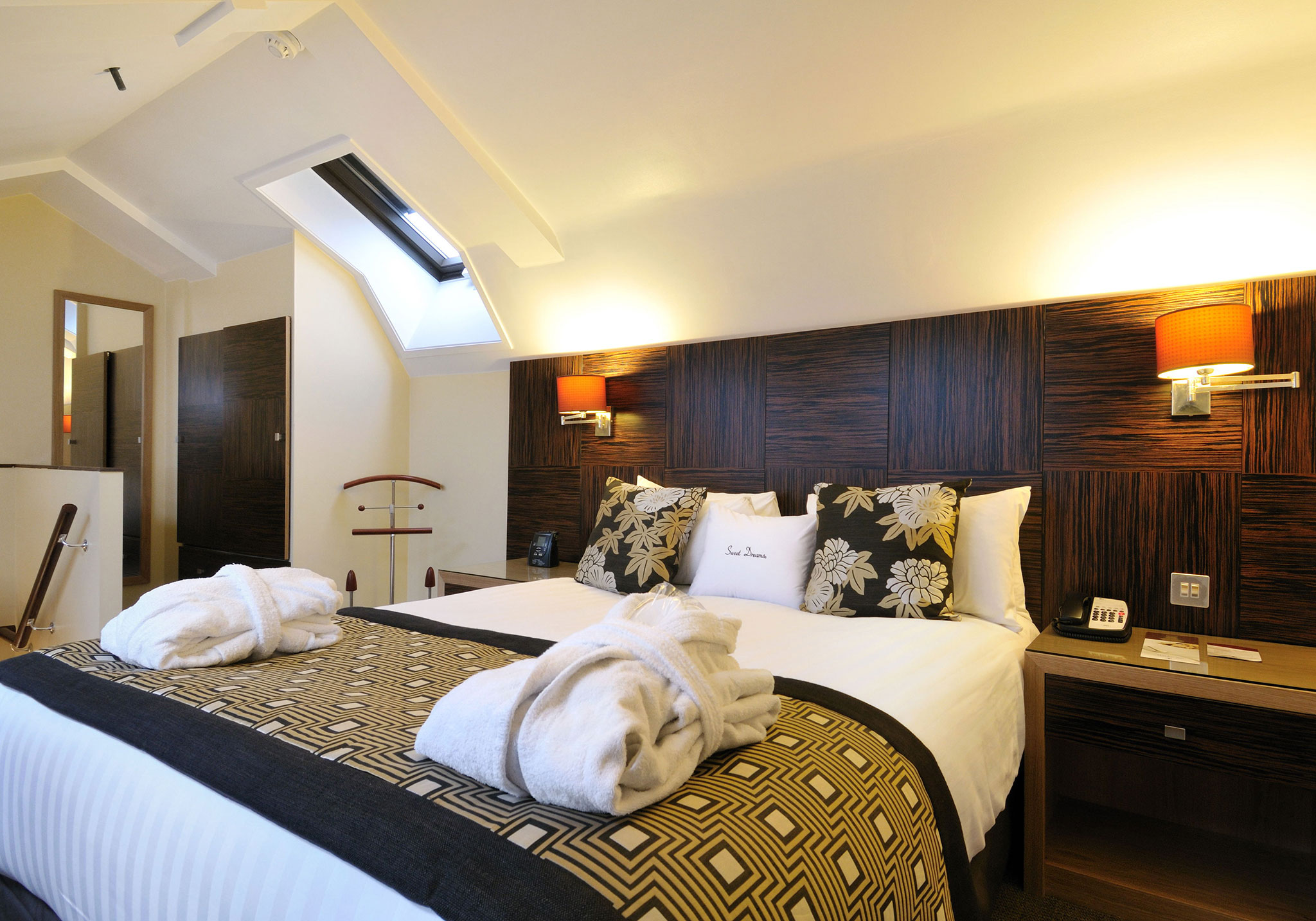 Doubletree by hilton london west end bloomsbury londen for London appart hotel