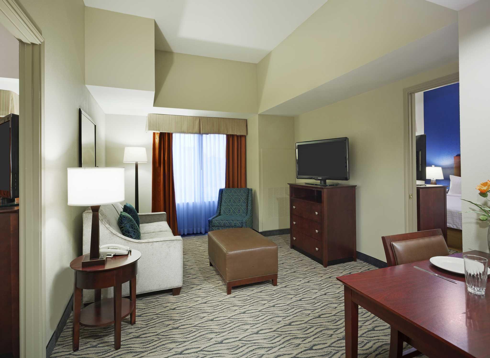 Hoteller I Houston N R Galleria Homewood Suites Houston Galleria Tx