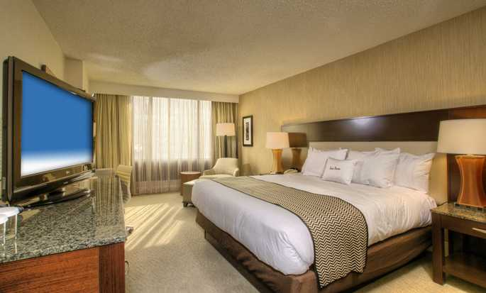 DoubleTree by Hilton Hotel Washington DC - Crystal City, USA -