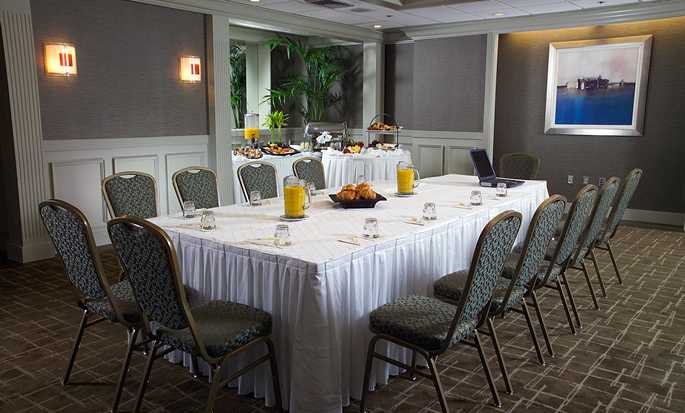 DoubleTree by Hilton Grand Hotel Biscayne Bay hotel, Miami - Key Largo Meeting Room