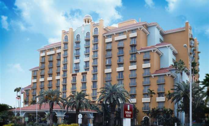Embassy Suites Fort Lauderdale - 17th Street, USA - Hotel exterior