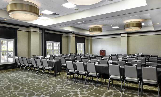 Embassy Suites Fort Lauderdale - 17th Street, USA - Meeting room