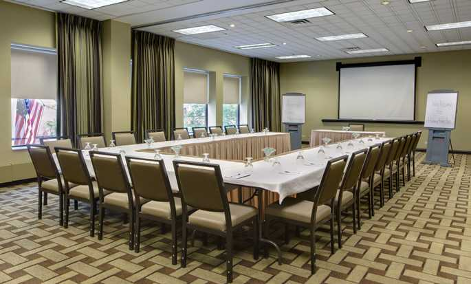 Hampton Inn & Suites Chicago-Downtown, USA - Adler Meeting Room