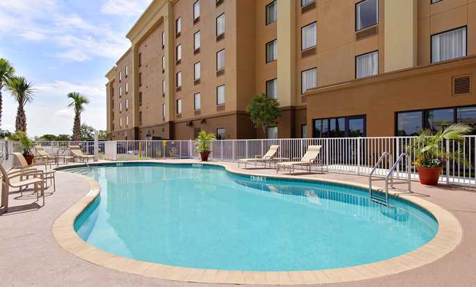 Hampton Inn & Suites Ft. Lauderdale West-Sawgrass/Tamarac, FL - Outdoor Pool
