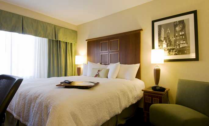 Hampton Inn Manhattan-SoHo Hotel, NY, EUA - Quarto King