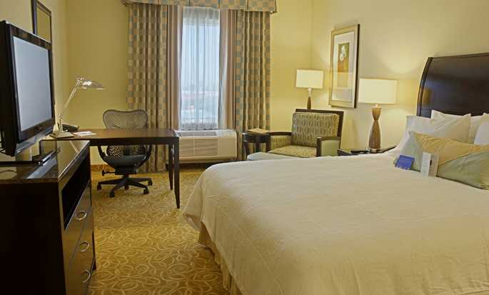 Hilton Garden Inn Miami Airport West, U.S. - King Room