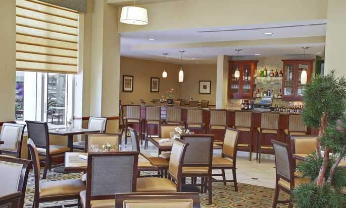 Hilton Garden Inn Miami Airport West, EUA - Grill