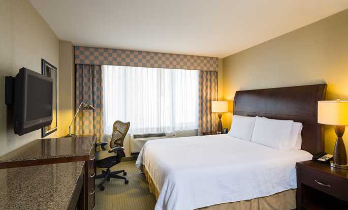 Hilton Garden Inn New York/Tribeca hotel, New York - King Room