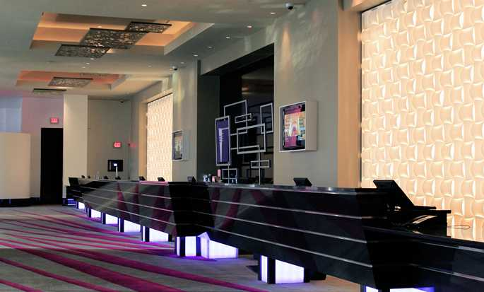 Elara, a Hilton Grand Vacations Hotel-Center Strip, NV - Lobby