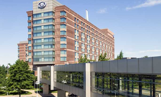 Hilton Boston Logan Airport, USA