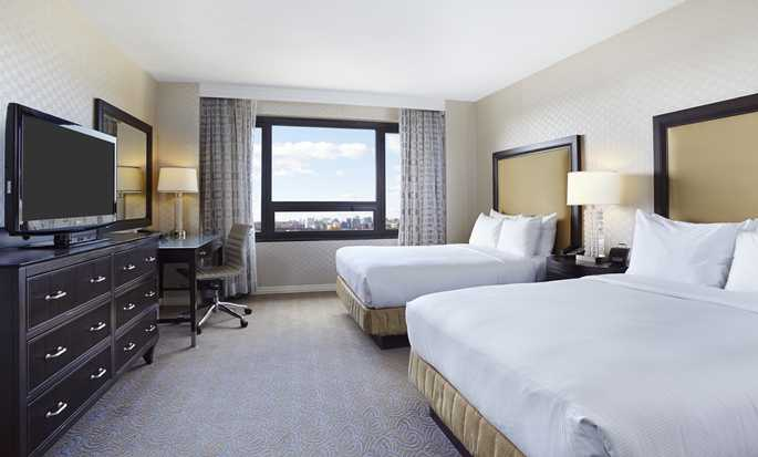 Washington Hilton hotel, U.S. - Double Beds
