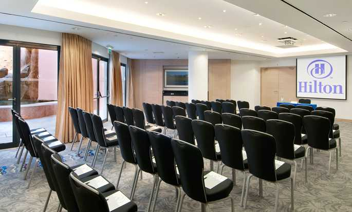Hilton Vilamoura As Cascatas Golf Resort & Spa, Portugal - Lima Meeting Room