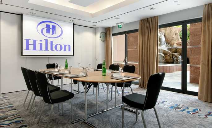 Hilton Vilamoura As Cascatas Golf Resort & Spa, Portugal - Mondego Meeting Room