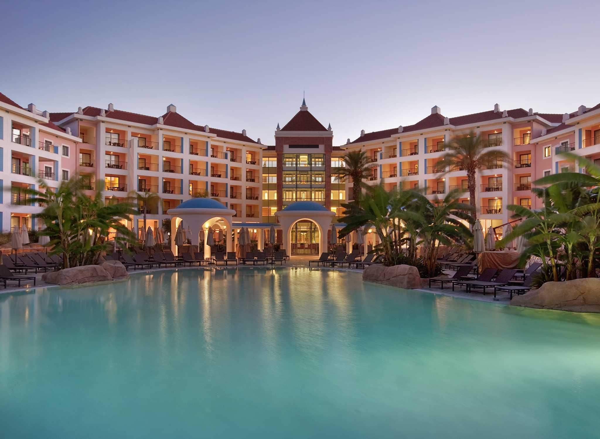 Hot 233 Is Em Portugal Algarve Hilton Worldwide
