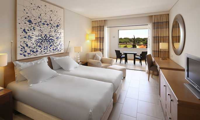 Hilton Vilamoura As Cascatas Golf Resort & Spa, Portugal - Twin Deluxe Golf View