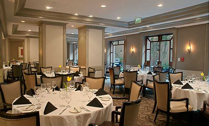 Hilton Checkers Los Angeles hotel - Banquet Room