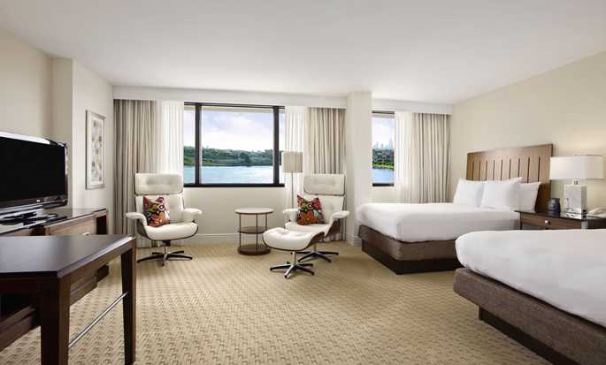 Hotel Hilton Miami Airport - Quarto Double