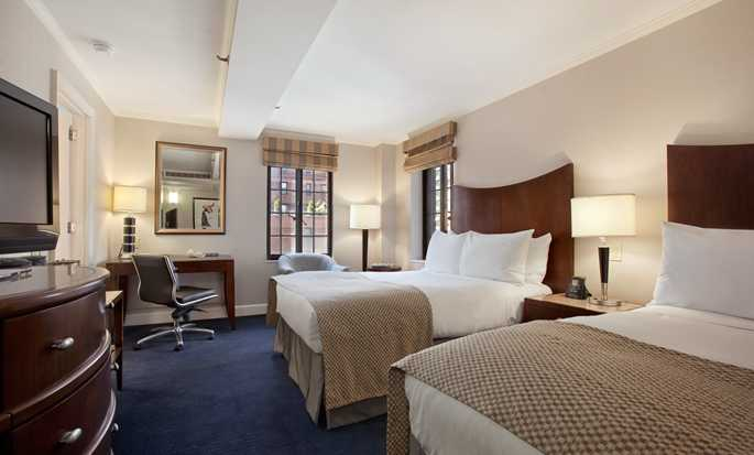 Hilton Manhattan East - Double Deluxe